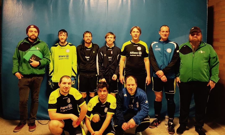 Loew Aktiv Mannschaftsfoto